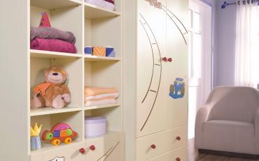 Детская комната Формула изображение 2