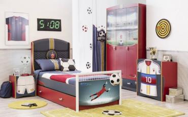 Детская FOOTBALL