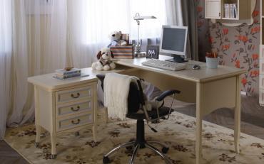 Детская комната Флоренция леванте изображение 9
