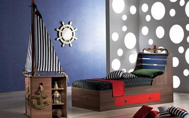 Детская комната Korsan изображение 4