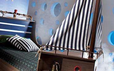 Детская комната Korsan изображение 5