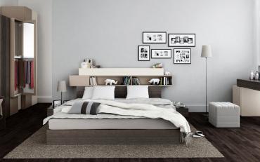 Спальня HiFi изображение 2