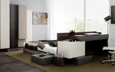 Спальня HiFi изображение 6