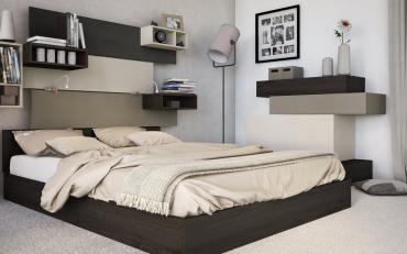 Спальня HiFi изображение 8