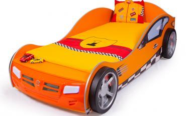 Детская FORMULA (оранжевая) изображение 5