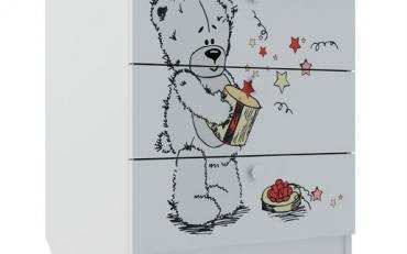 Детская BABY Тедди изображение 6