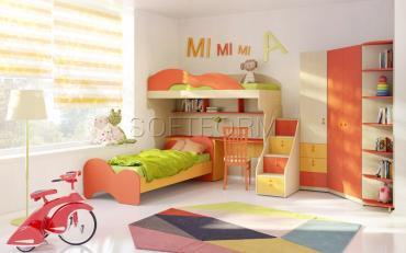 Детская МИА #2 изображение 14
