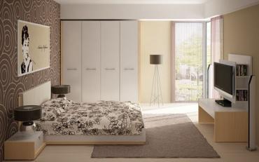 Спальня Leona