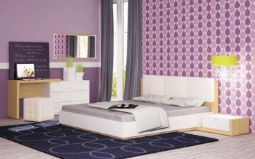 Спальня Leona изображение 4