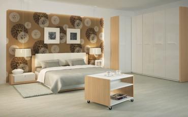 Спальня Leona изображение 10