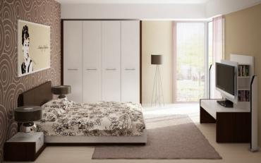 Спальня Leona изображение 6