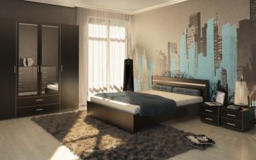 Спальня Marika изображение 10