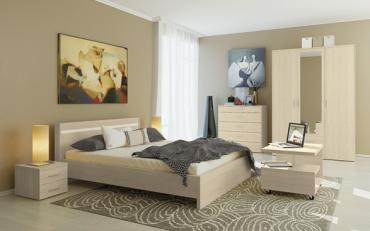 Спальня Marika