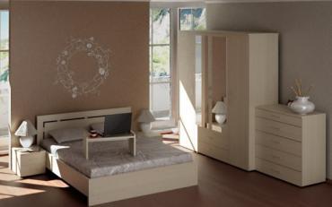 Спальня Marika изображение 3