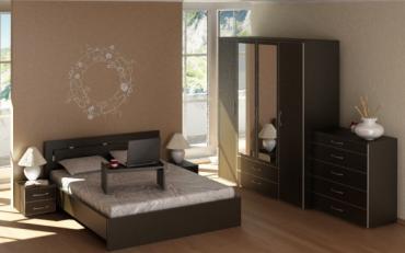 Спальня Marika изображение 6
