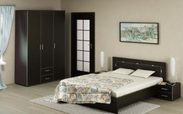 Спальня Marika изображение 8