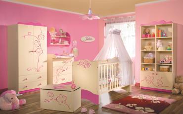 Детская комната Орхидея изображение 3