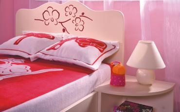 Детская комната Орхидея изображение 2