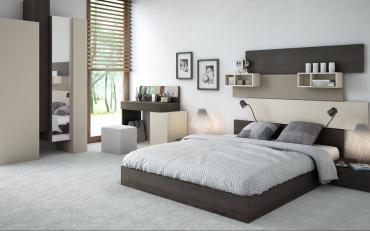 Спальня HiFi