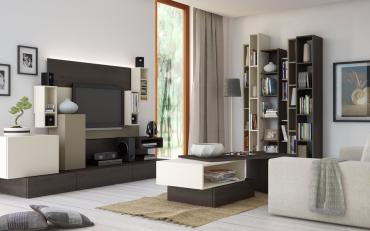Спальня HiFi изображение 9