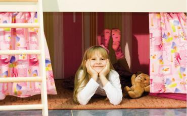 Детская ПРИНЦЕССА изображение 4