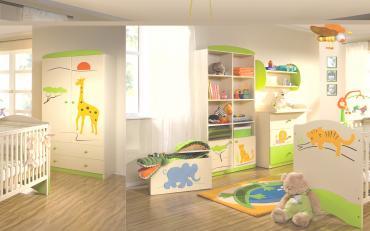 Детская комната Саванна изображение 2