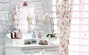 Детская комната Secret Garden изображение 12