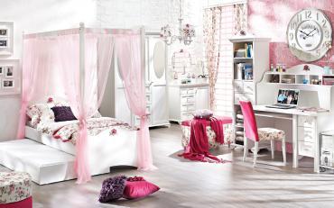 Детская комната Secret Garden изображение 6