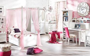 Детская комната Secret Garden