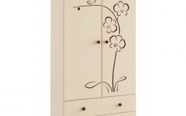 Детская комната Орхидея изображение 5