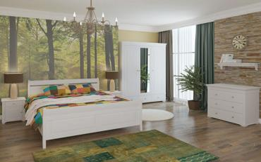 Спальня Милано-Бейли изображение 10