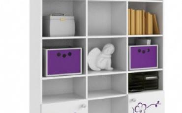 Детская комната Орхидея Фиолет изображение 3