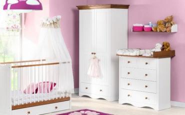 Детская комната Princessa изображение 7