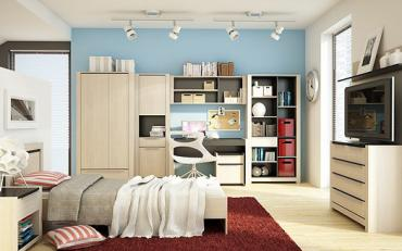 Детская комната Monez изображение 5