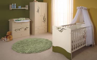 Детская комната Тату изображение 2