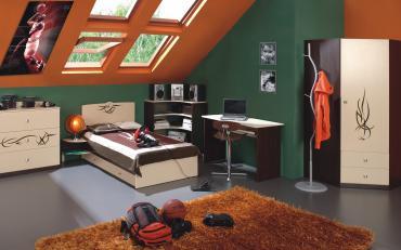 Детская комната Тату изображение 4