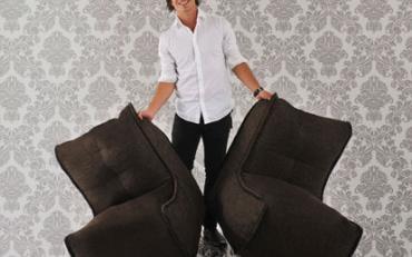Коллекция Twin Couch изображение 10