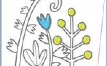 Детская SLASH Флора изображение 6