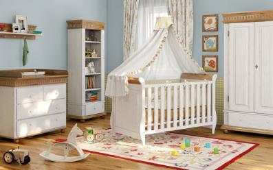Детская для младенца МАЛЬТА-ХЕЛЬСИНКИ