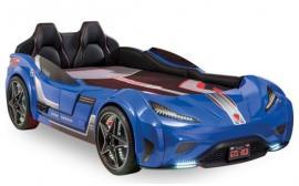 Кровать-машина Champion Racer GTS 100х190 (1353)