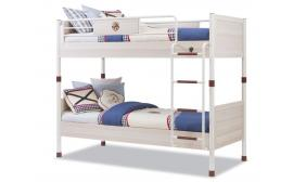 Двухъярусная кровать Royal (1401)