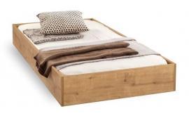 Выдвижная кровать Natura 90х190 (1304)
