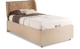 Кровать с подъемным механизмом Lofter 100х200 (1705)