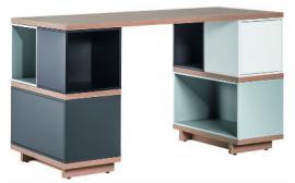 Стол письменный 1-дверный с 1 ящиком Balance