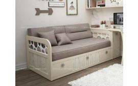 Чехол на матрас для кровати-дивана Velvet
