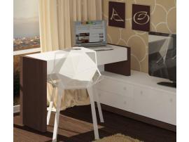 Стол приставной Мегаполис (гостиная) 53B003 изображение 2