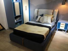 Кровать Elegant Unique изображение 7