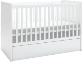 Детская кроватка трансформер Young Users изображение 1