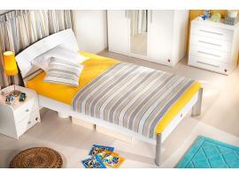 Кровать Active XL 120х200 (1304) изображение 2