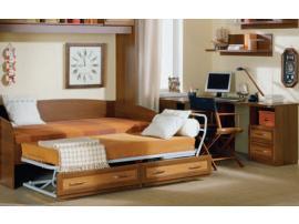 Кровать 2-х местная изображение 2